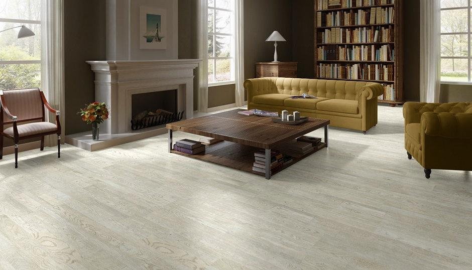Белый лес мебель