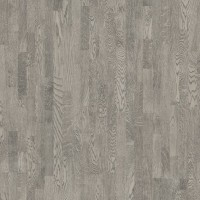 Oak concrete grey 3-strip