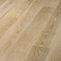 Oak Classic brushed Arctic plank 185