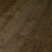 Oak Classic brushed matt Eben plank 185