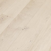Oak Classic Cream brushed handwashed plank 185