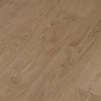 Oak Classic Alaska brushed handwashed plank 185