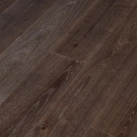 Oak Classic Sea Clam brushed handwashed plank 185