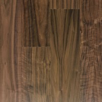 American Walnut Dark Plank